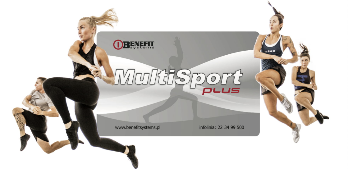 KPL + Multisport Plus i Multisport Kids