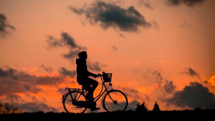 Zapraszamy z rowerami!